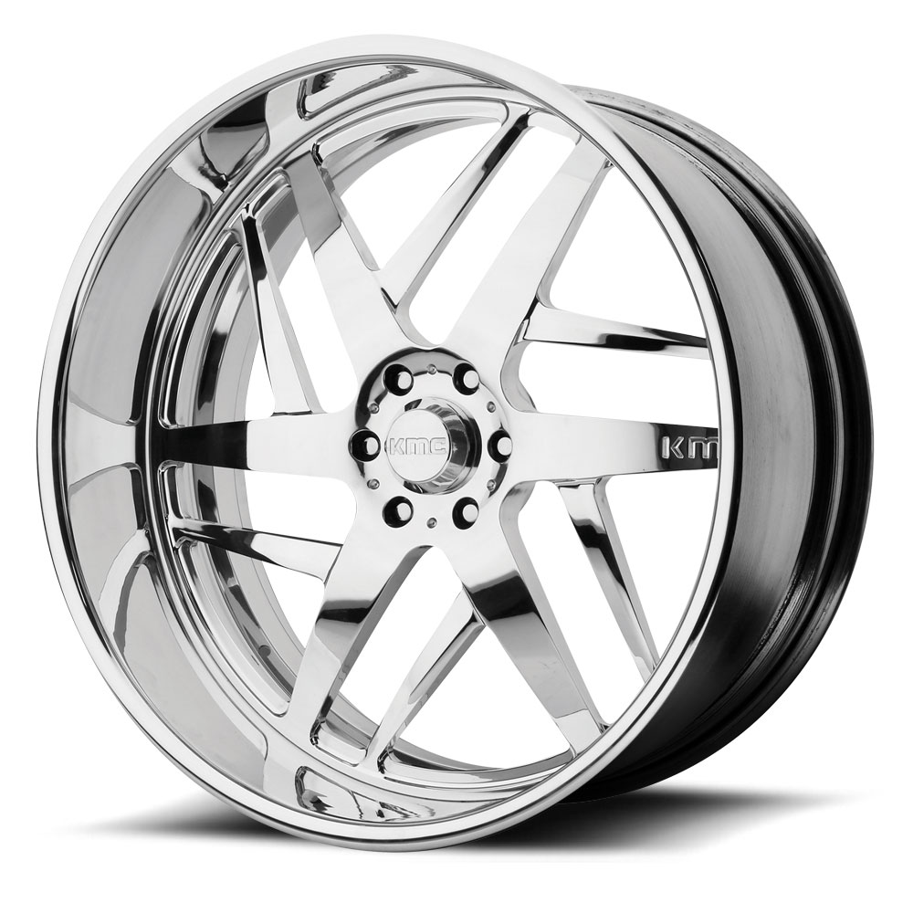 KMC Wheels KM400