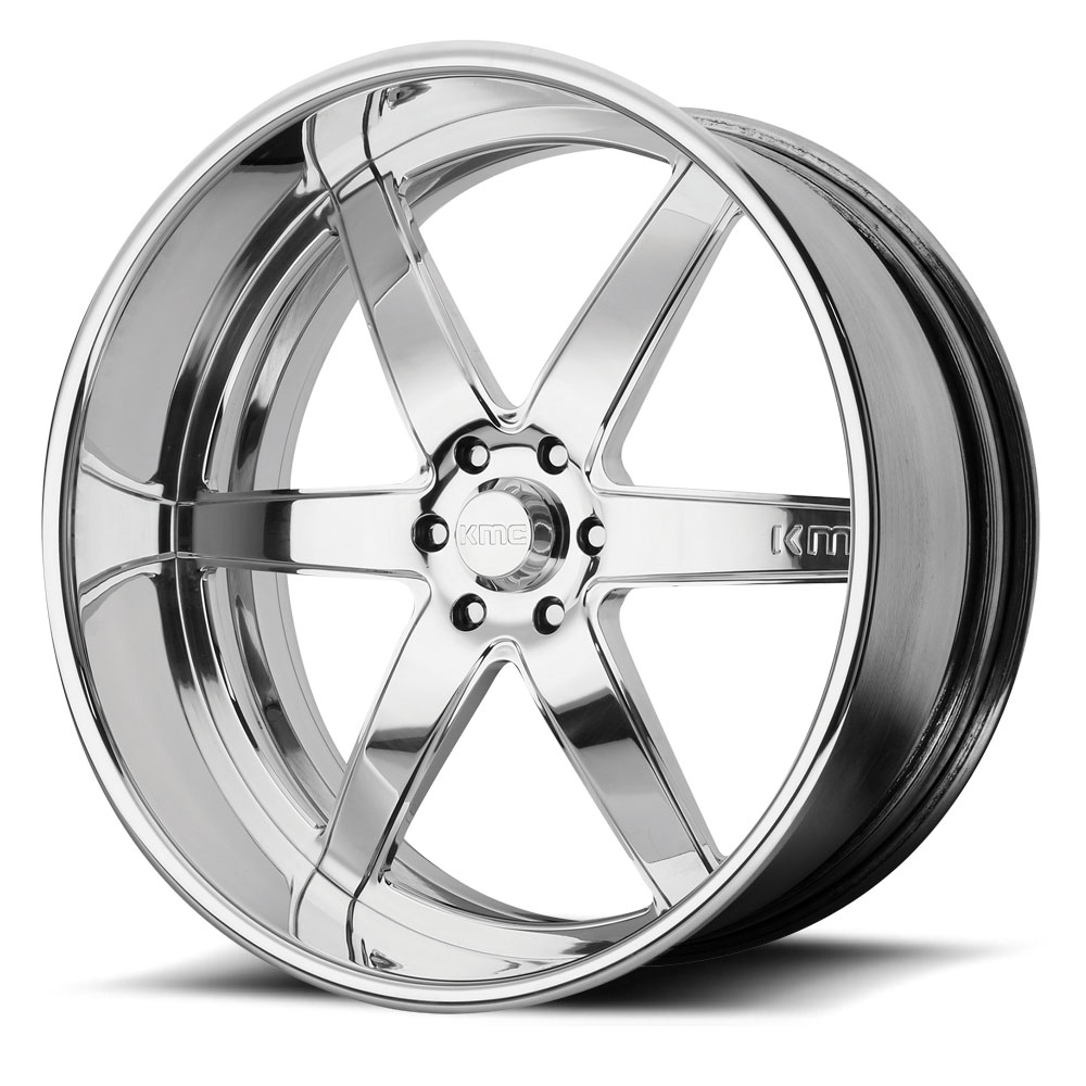 KMC Wheels KM401