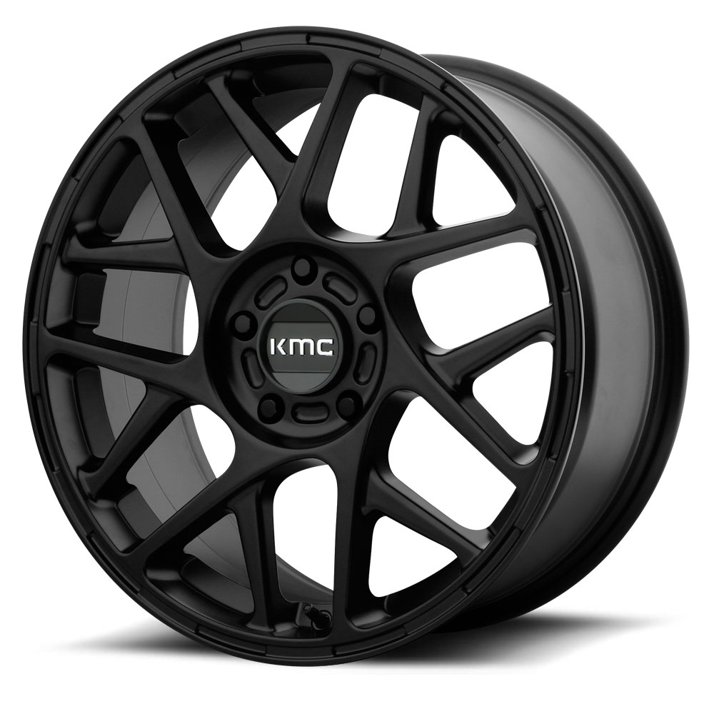 KMC Wheels KM708 Bully