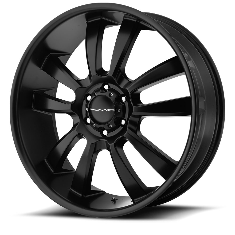 KMC Wheels KM673 Skitch