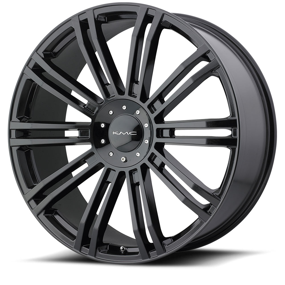 KMC Wheels KM677 D2