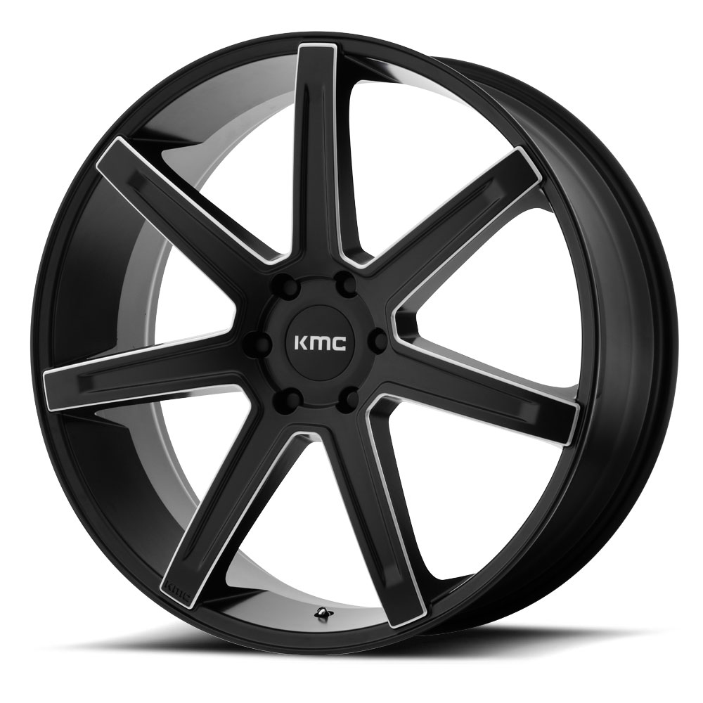 KMC Wheels KM700 Revert