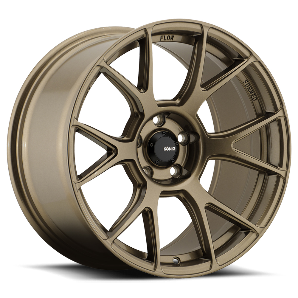 Konig Wheels Ampliform
