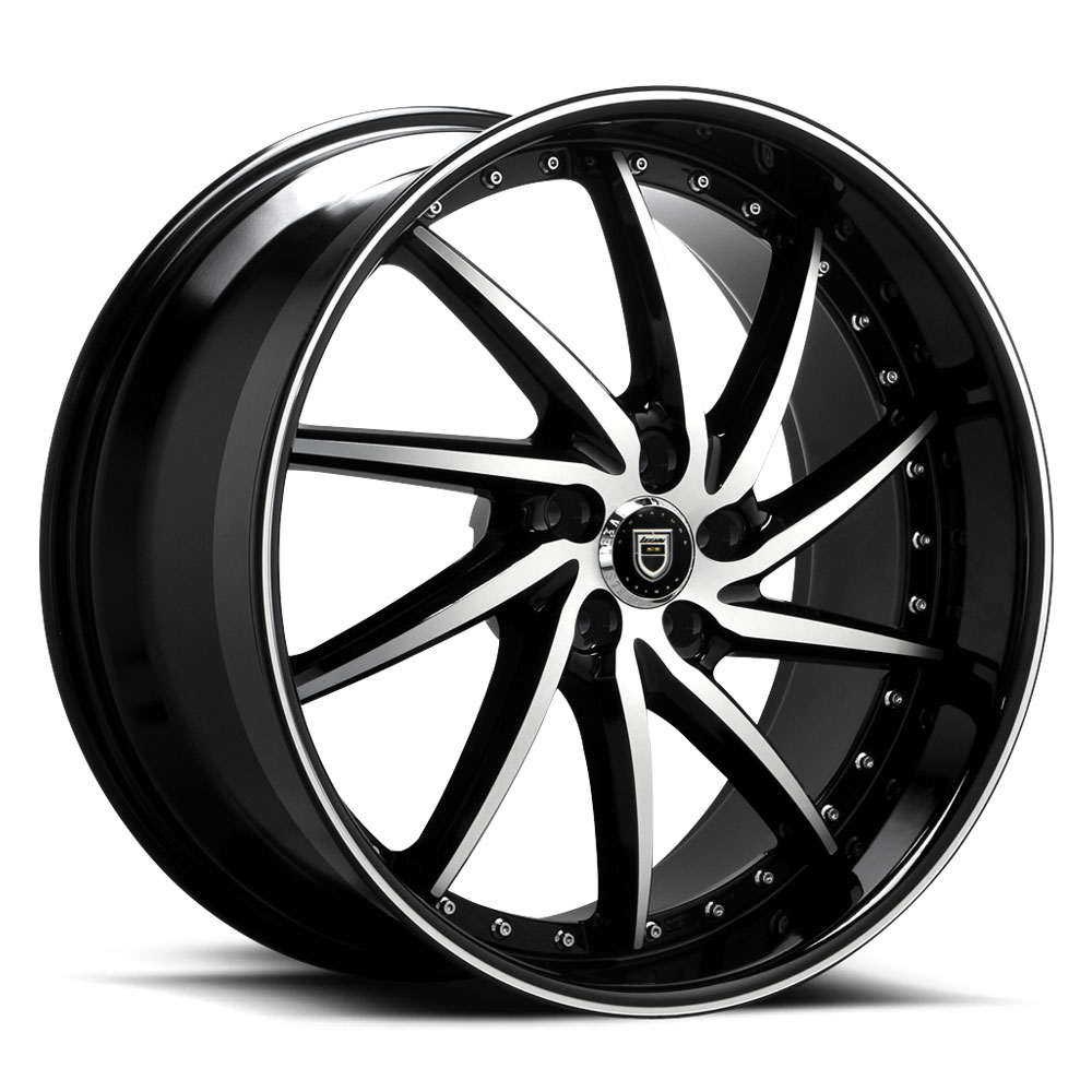 Lexani Wheels Artemis