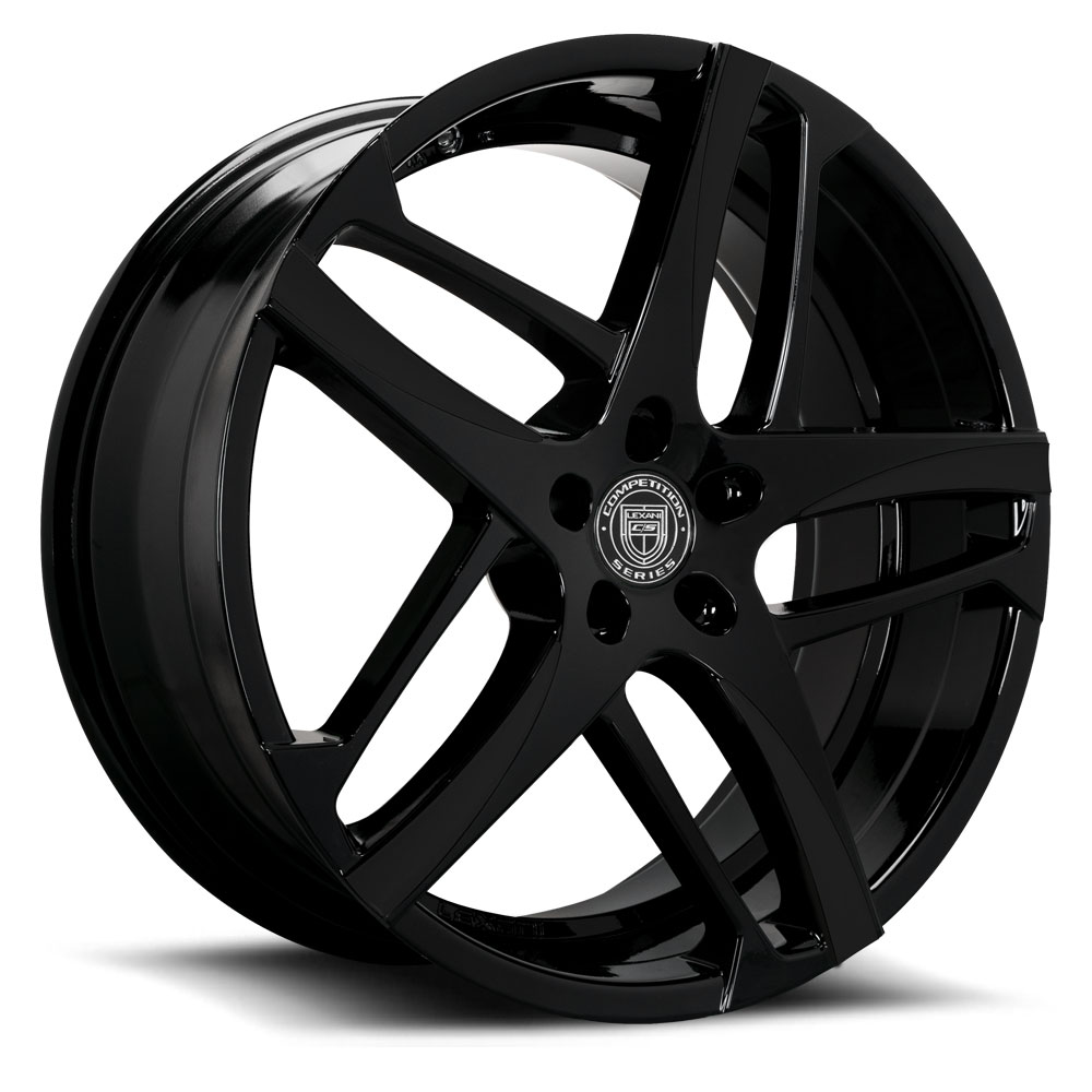 Lexani Wheels Bavaria