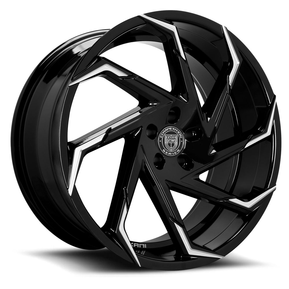 Lexani Wheels Cyclone