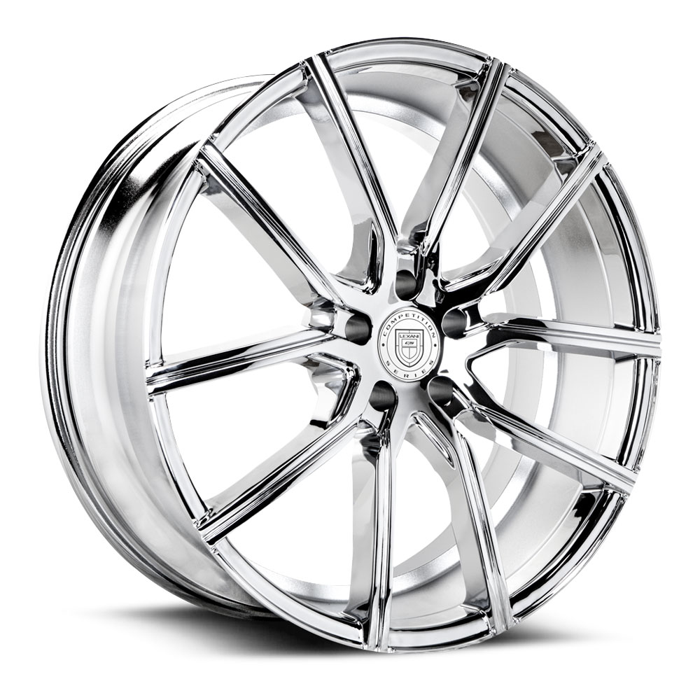 Lexani Wheels Gravity