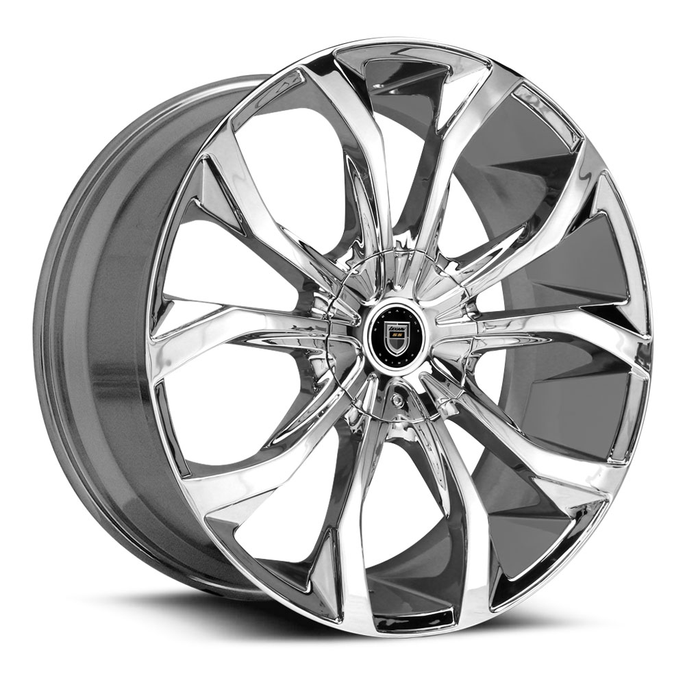 Lexani Wheels Lust