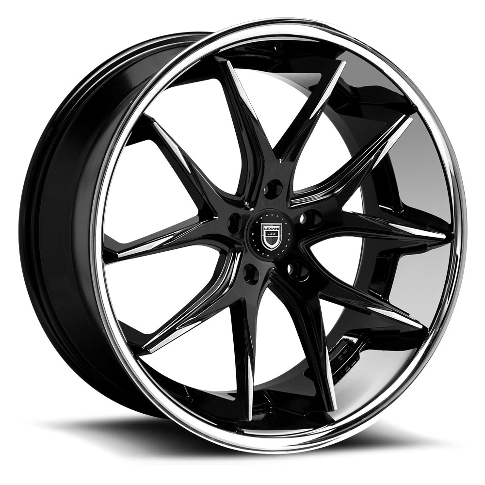 Lexani Wheels R-12