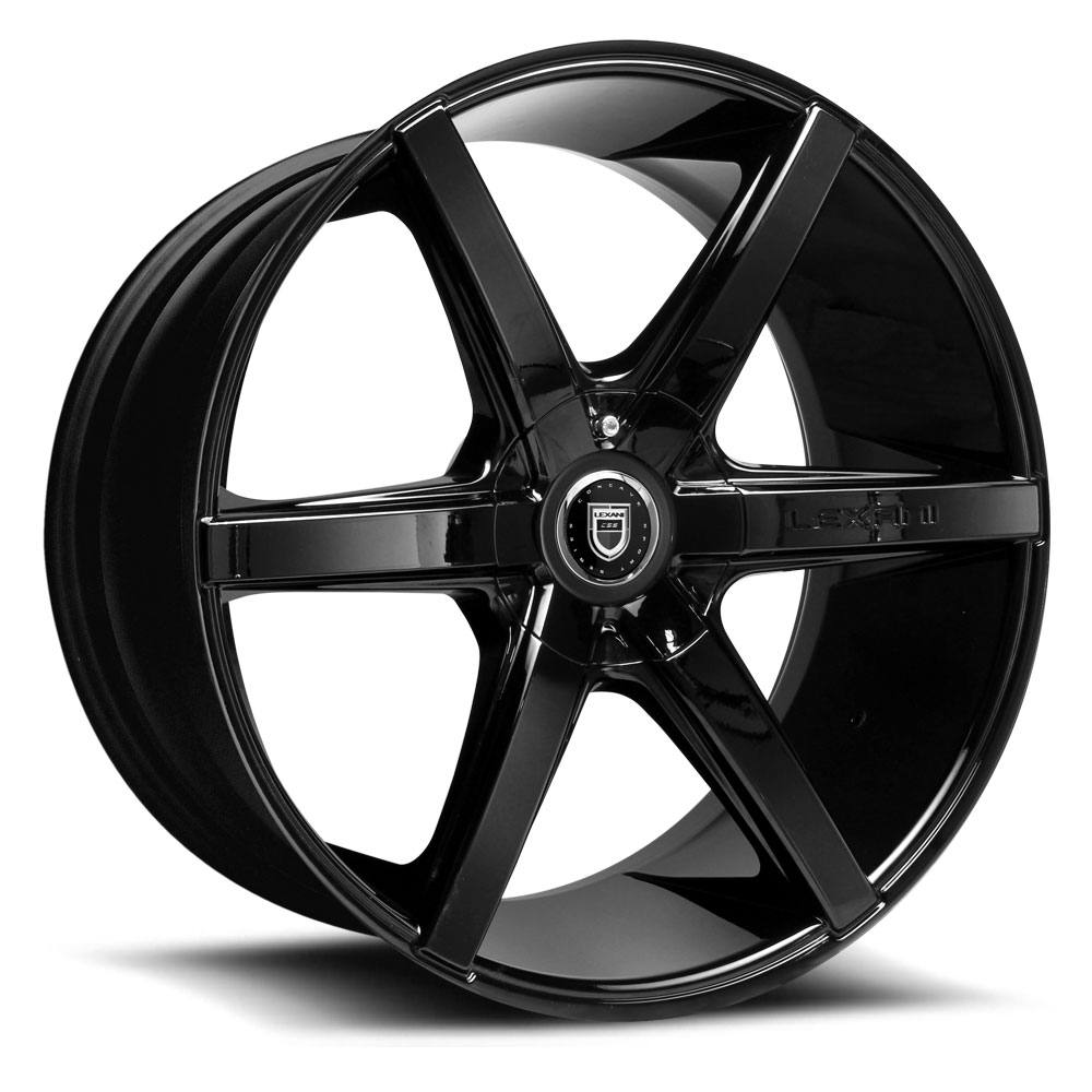 Lexani Wheels R-06