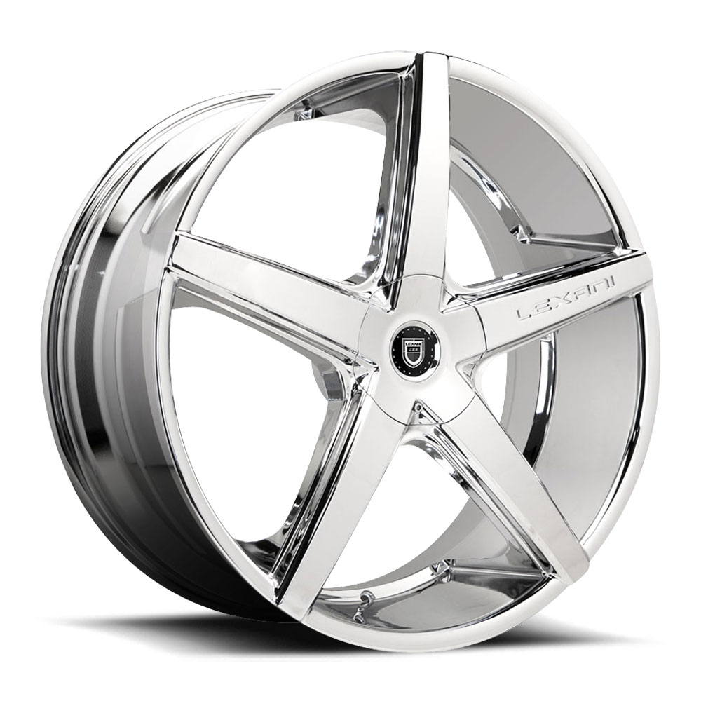 Lexani Wheels R-04