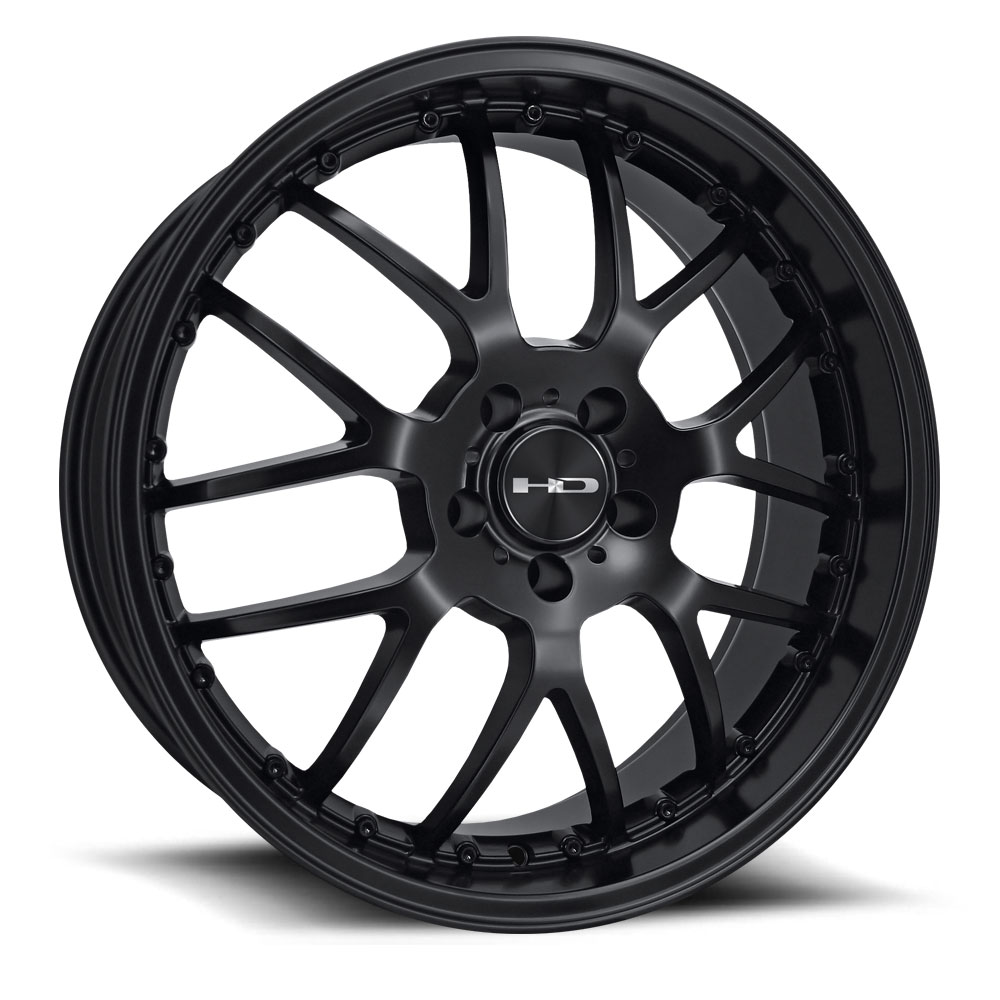 HD Wheels MSR