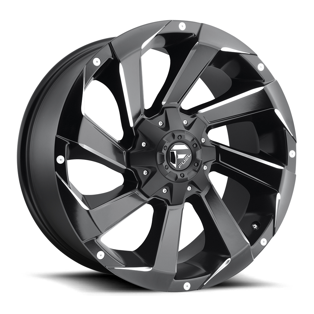 Fuel 1-Piece Wheels Razor - D592