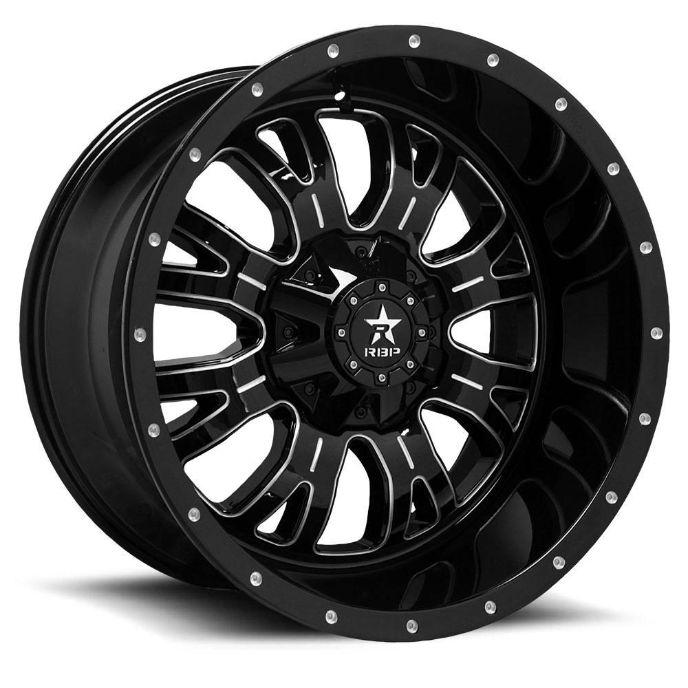RBP Wheels 89R Assassin