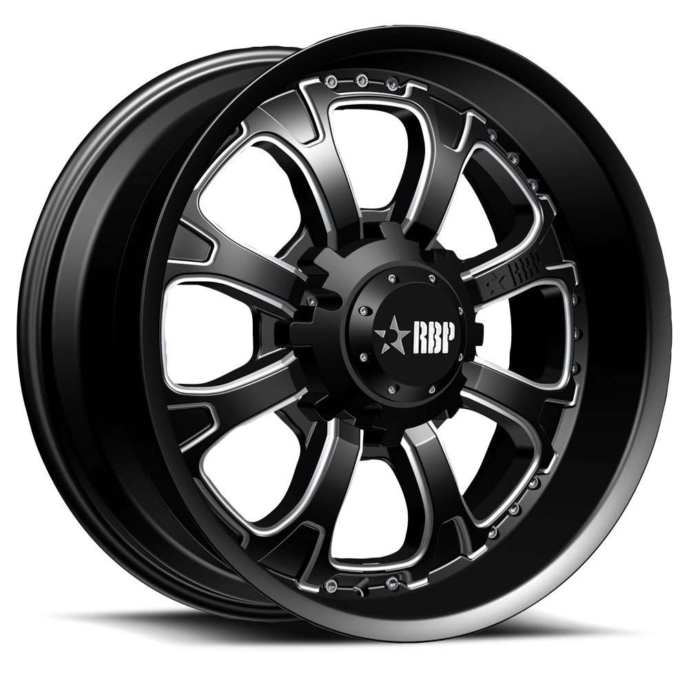 RBP Wheels 96R