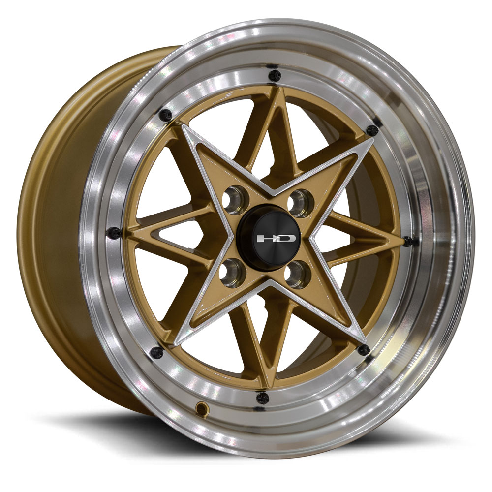 HD Wheels RS-L
