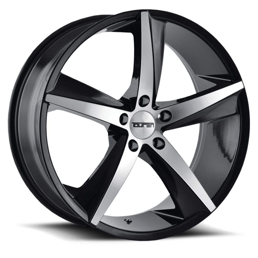 Touren Wheels TR72