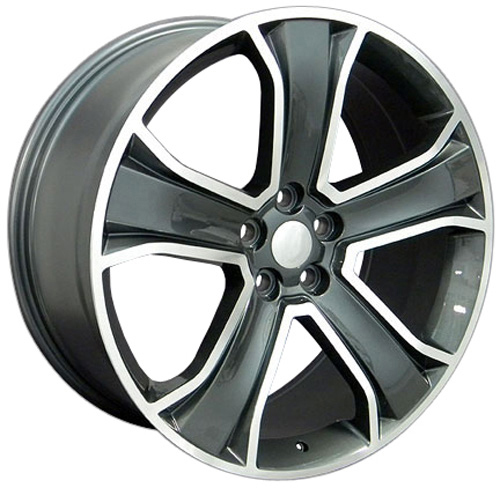 OE Wheels LLC UPC 6710204
