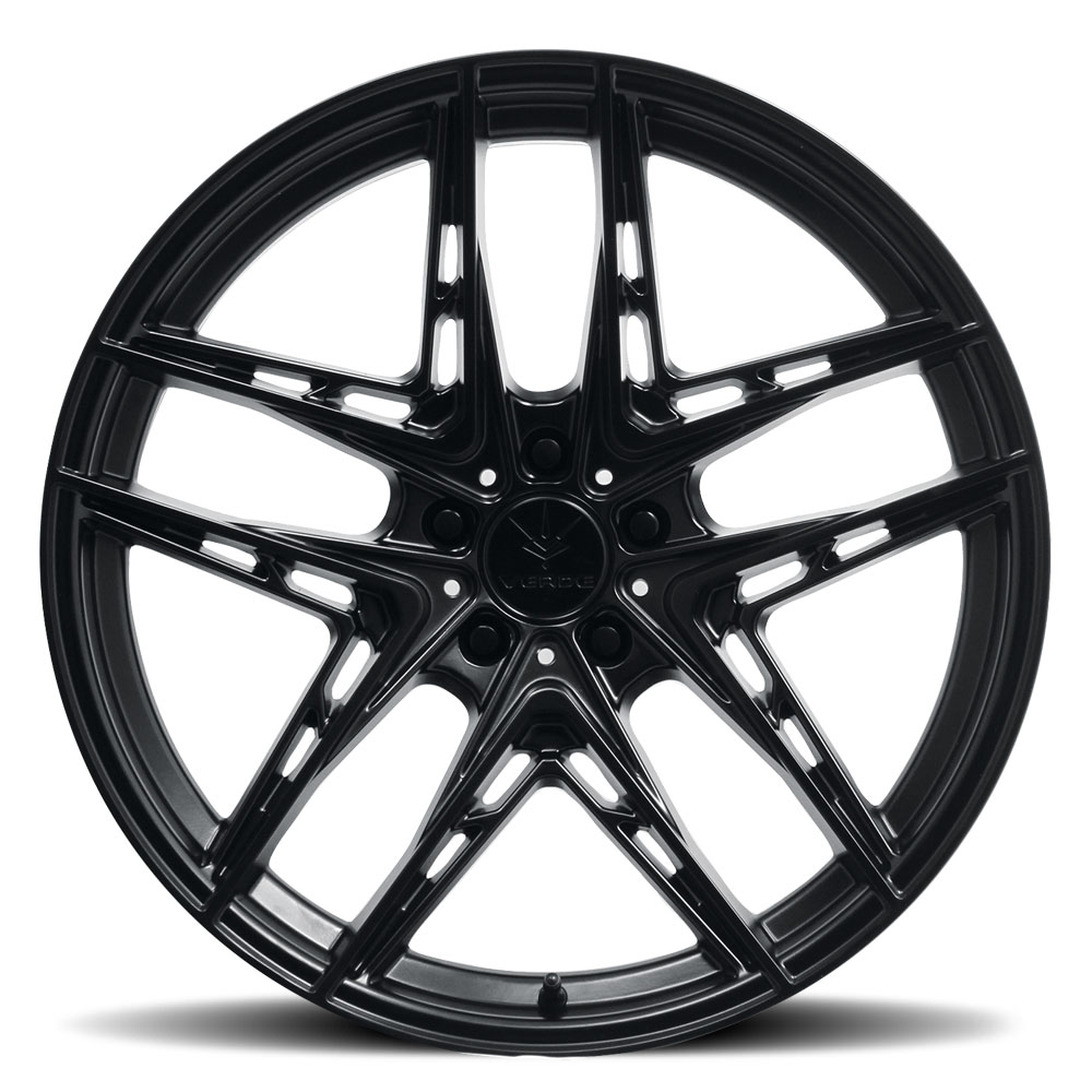 Verde Wheels V12 Incise