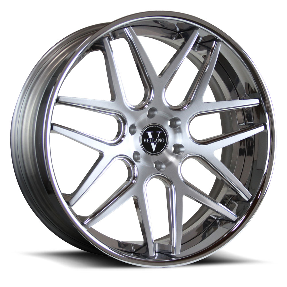 Vellano Wheels VCA Concave Wheels & VCA Concave Rims On Sale