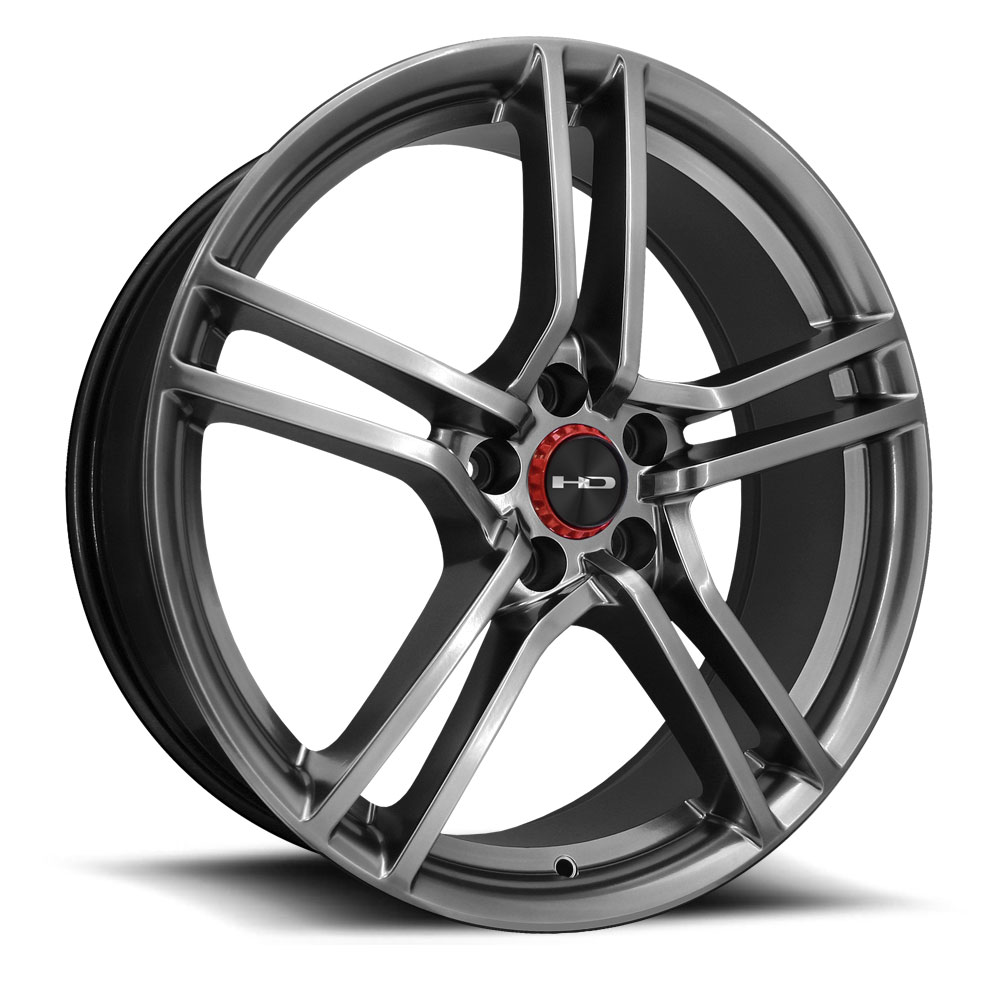 HD Wheels Vento