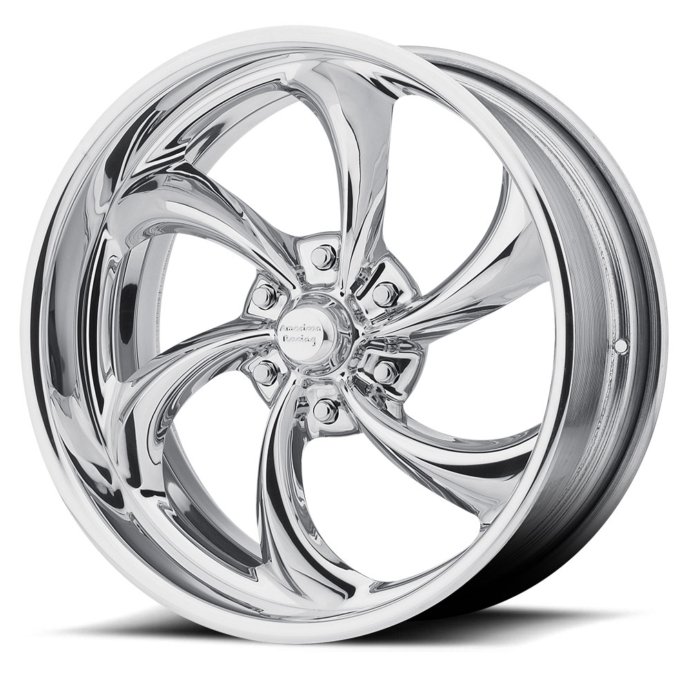 American Racing Custom Wheels VF486