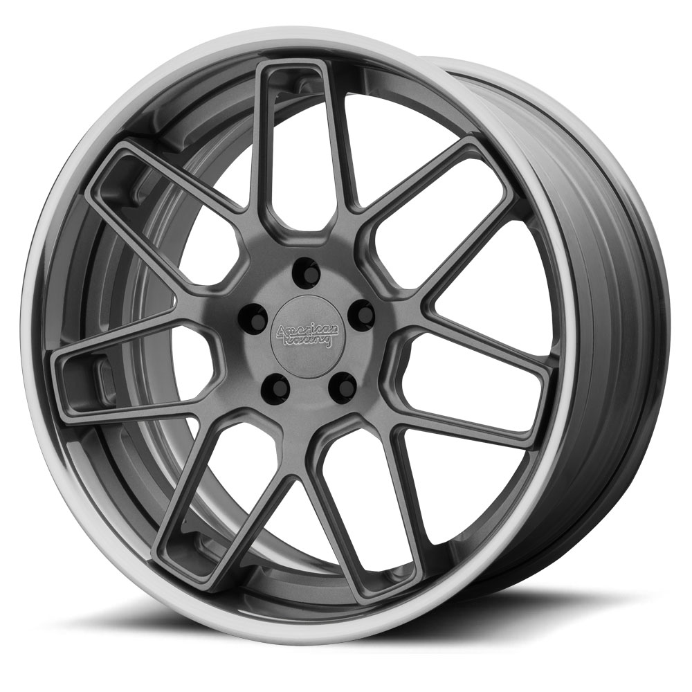 American Racing Custom Wheels VF301
