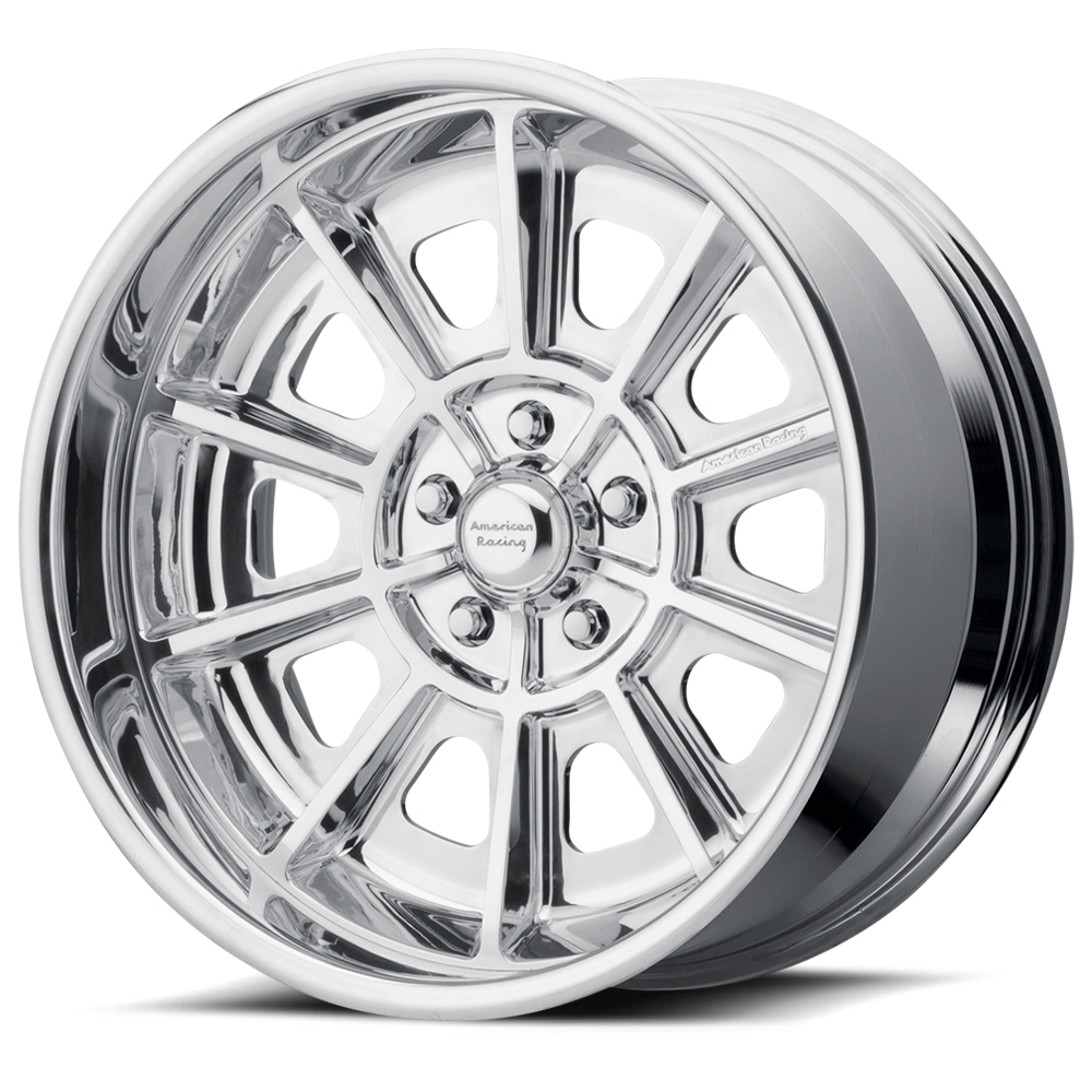 American Racing Custom Wheels VF527