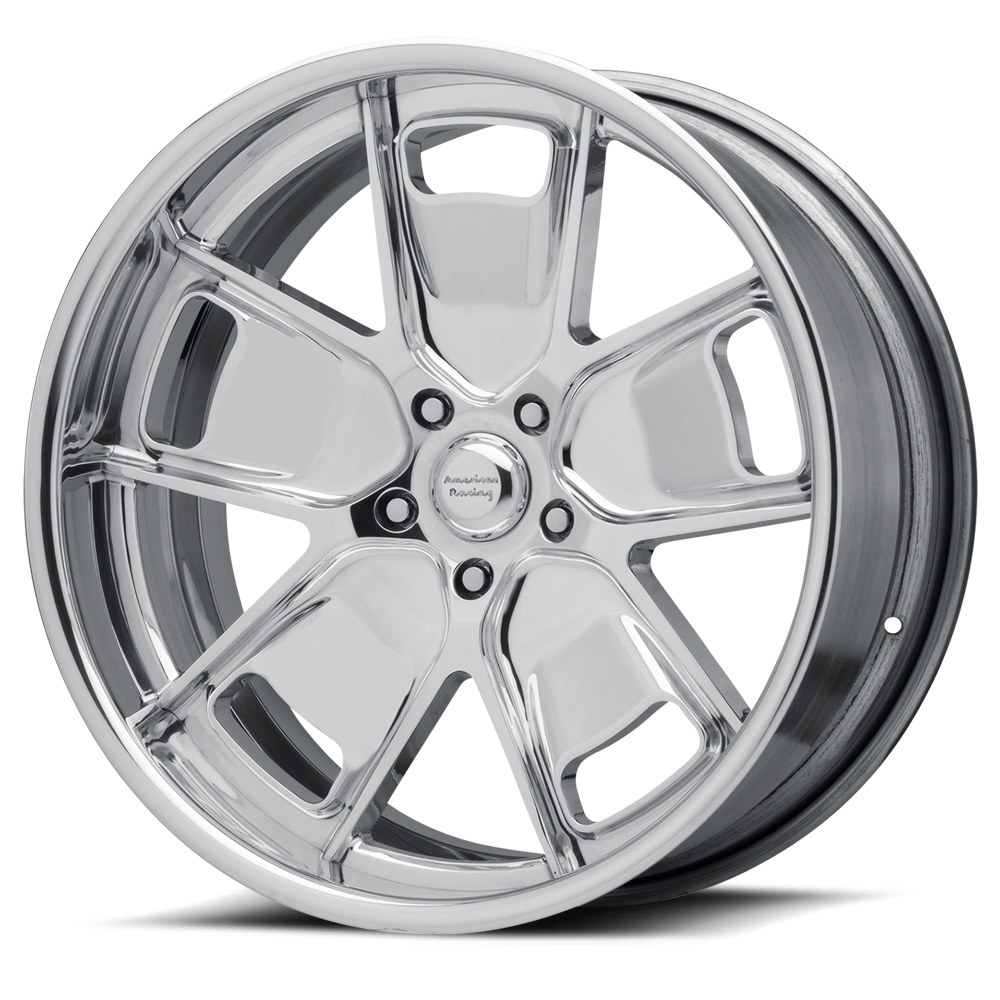 American Racing Custom Wheels VF528