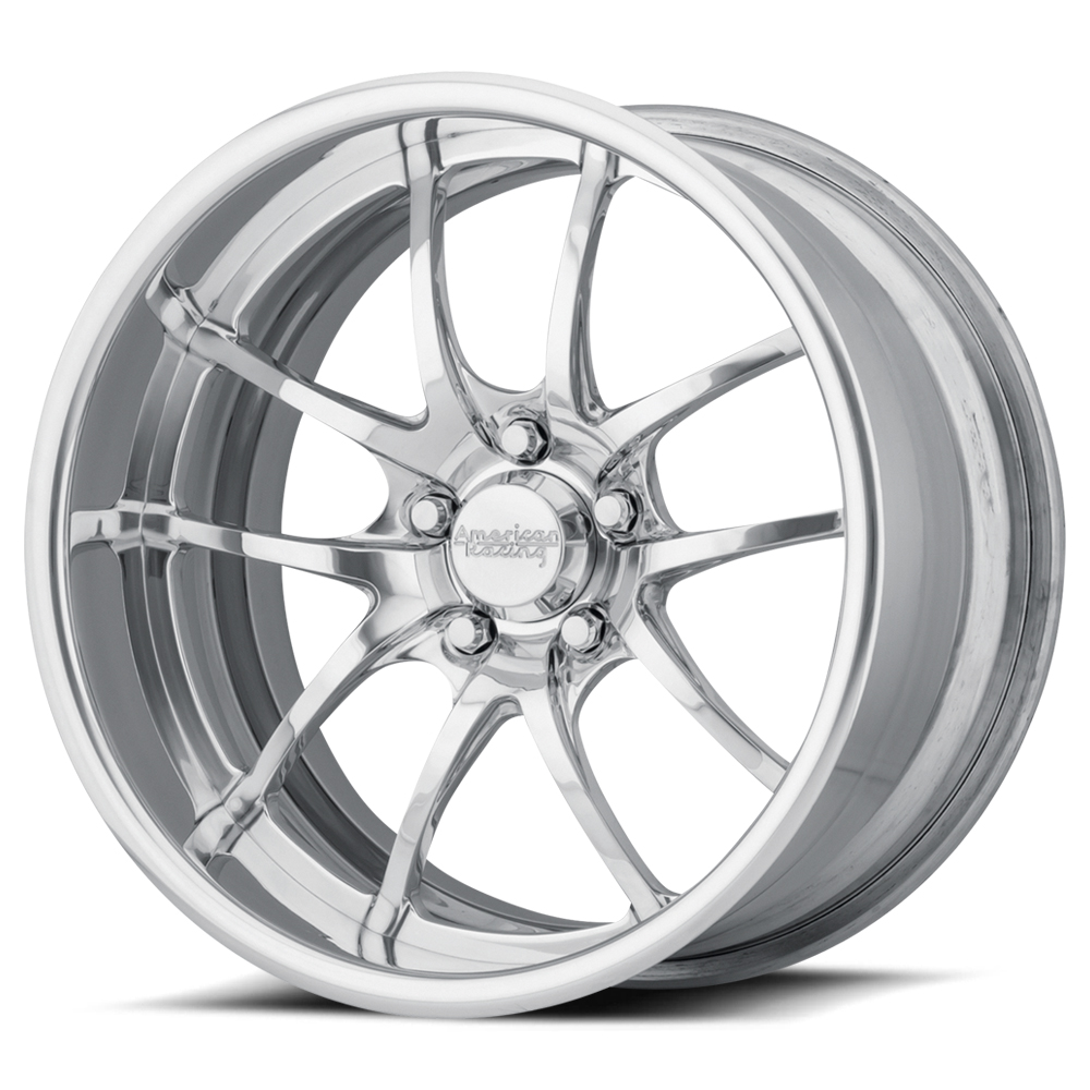 American Racing Custom Wheels VF529