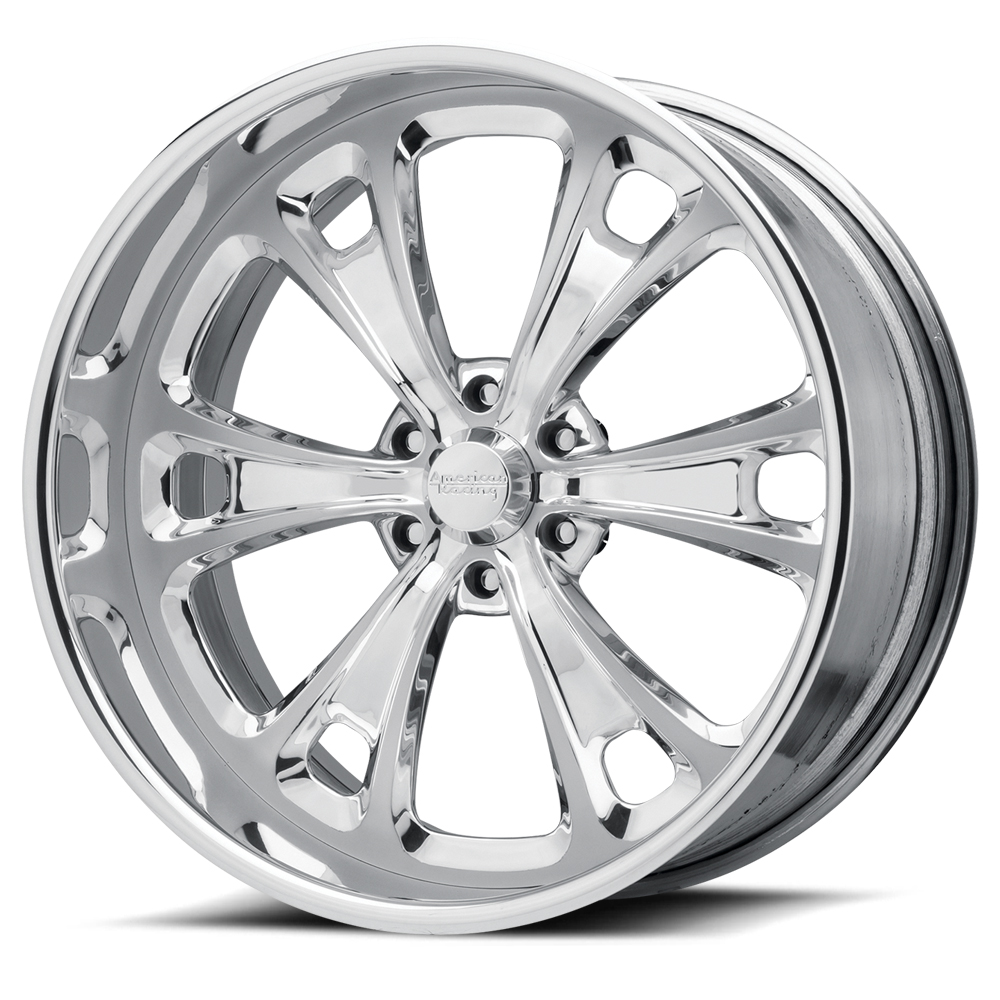 American Racing Custom Wheels VF530