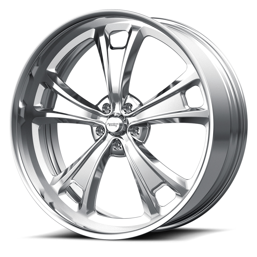 American Racing Custom Wheels VF531
