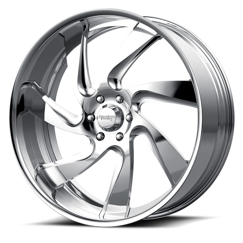American Racing Custom Wheels VF532