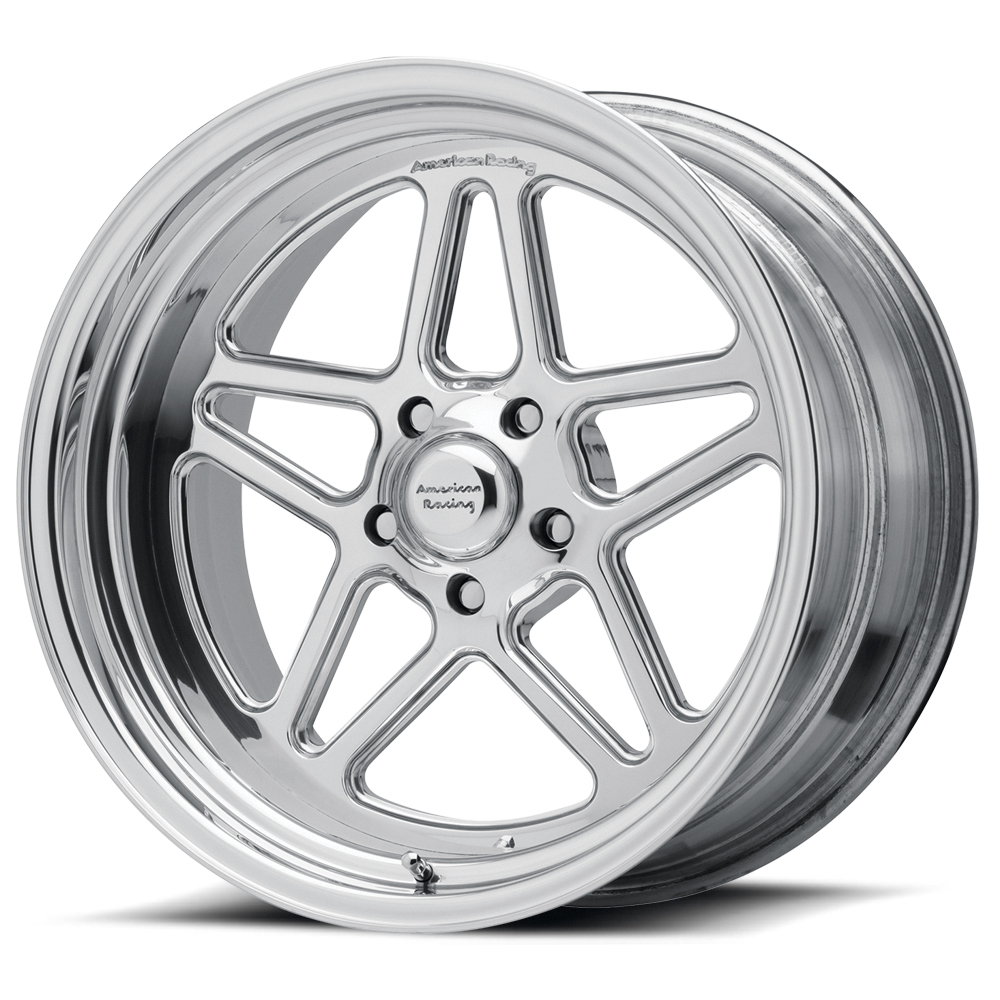 American Racing Custom Wheels VF533