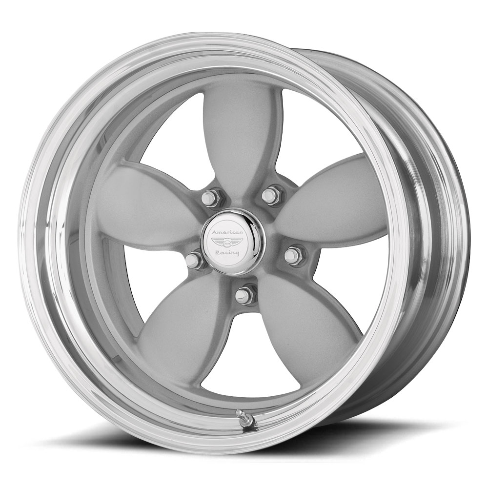 American Racing Custom Wheels VN402 Classic 200S