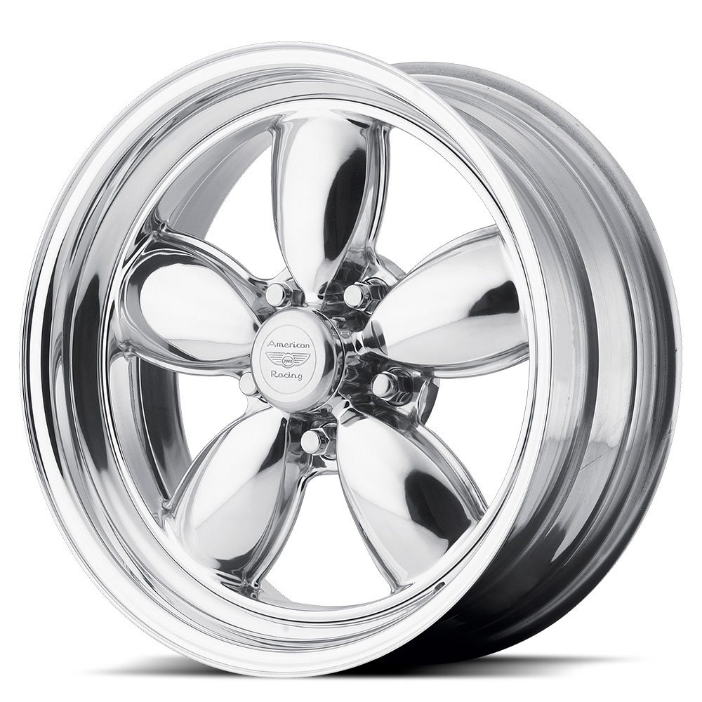 American Racing Custom Wheels VN420 Classic 200s