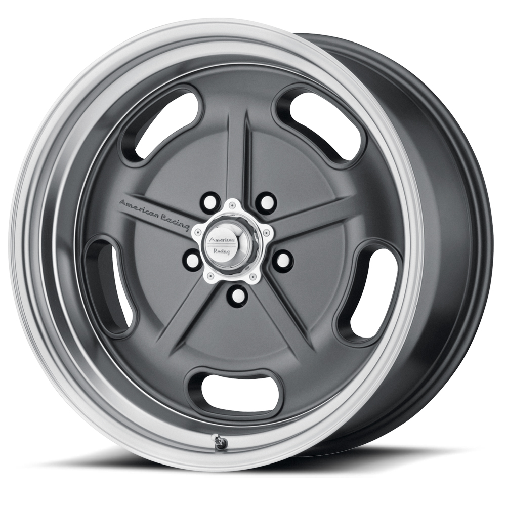 American Racing Custom Wheels VN511