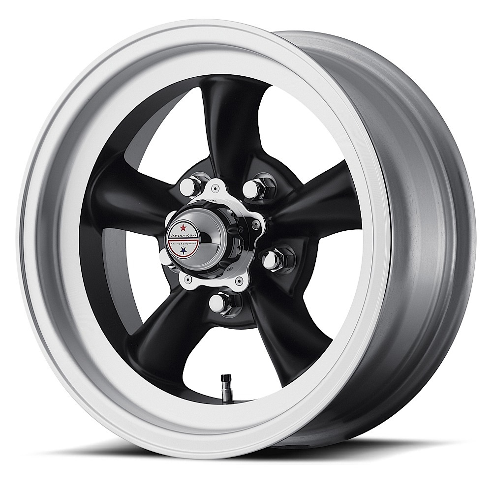 American Racing Custom Wheels VN105D Torq Thrust D