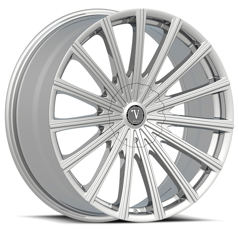 Velocity Wheels VW10