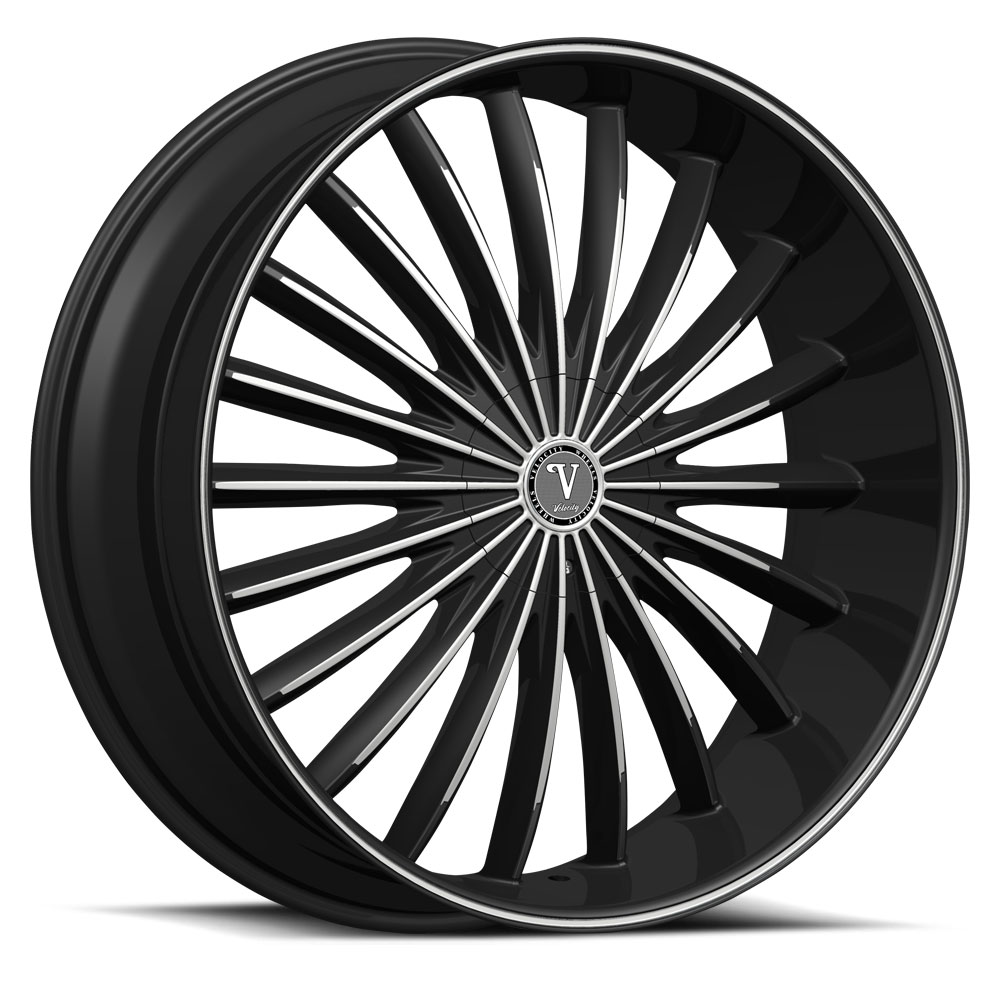 Velocity Wheels VW11