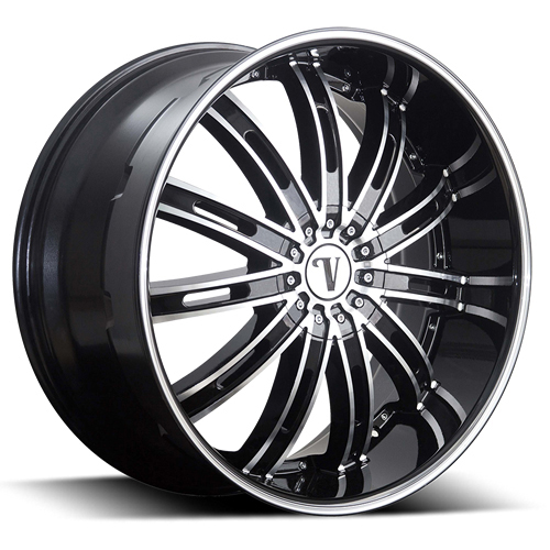 Velocity Wheels VW14