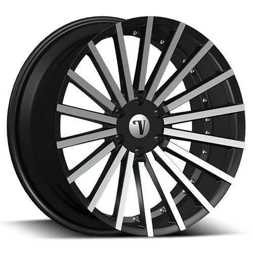 Velocity Wheels VW17