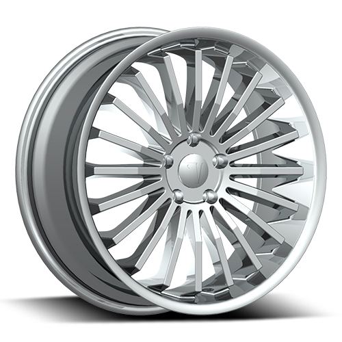 Velocity Wheels VW18
