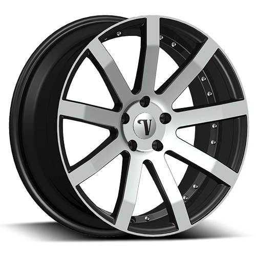 Velocity Wheels VW19