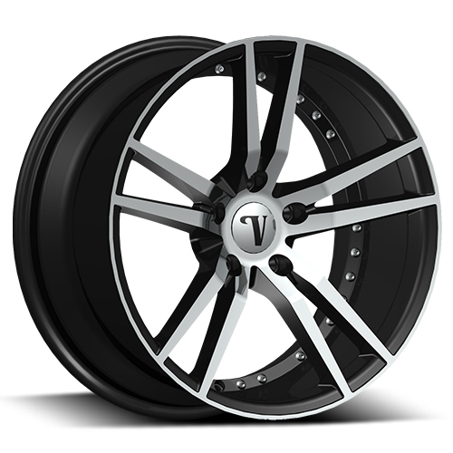 Velocity Wheels VW20