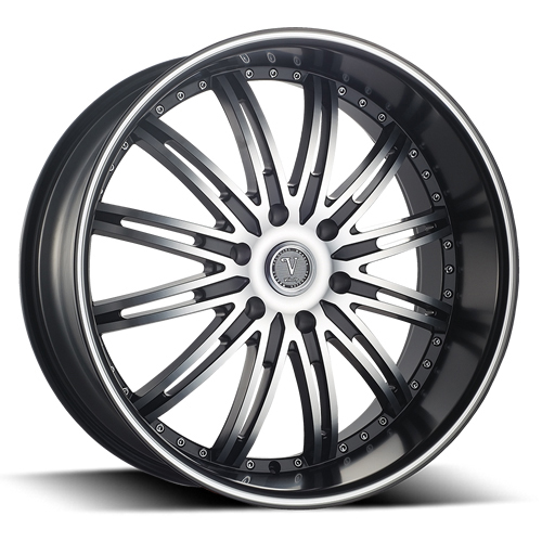 Velocity Wheels VW865