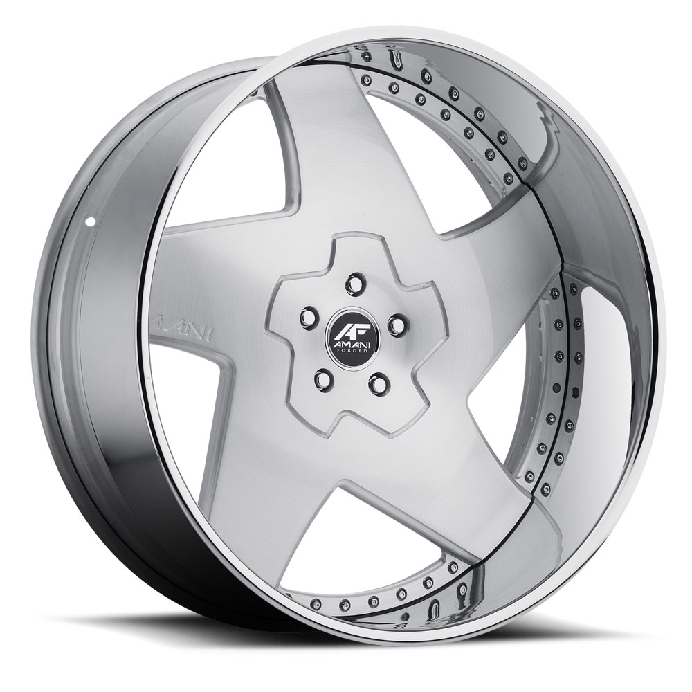Amani Wheels Captivo