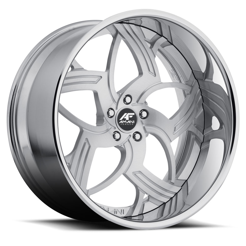 Amani Wheels Imperio