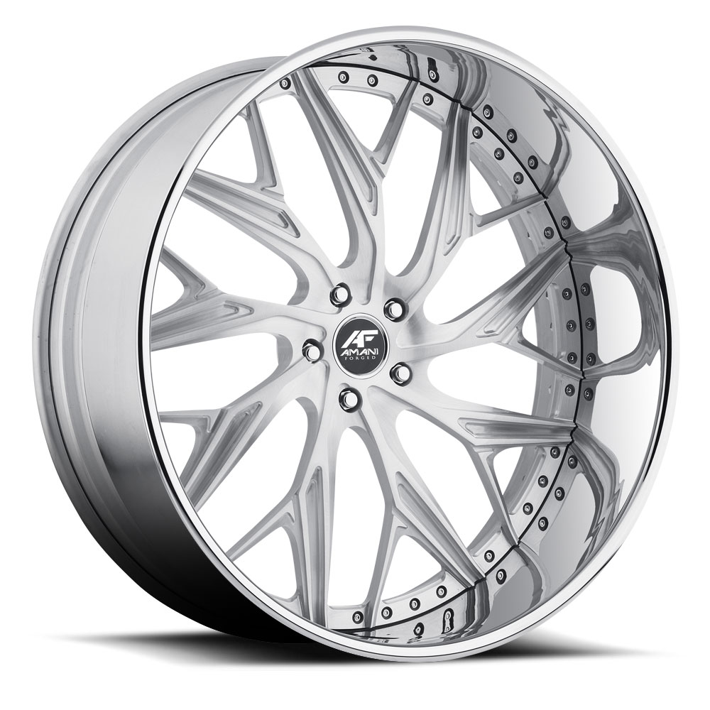 Amani Wheels Modica
