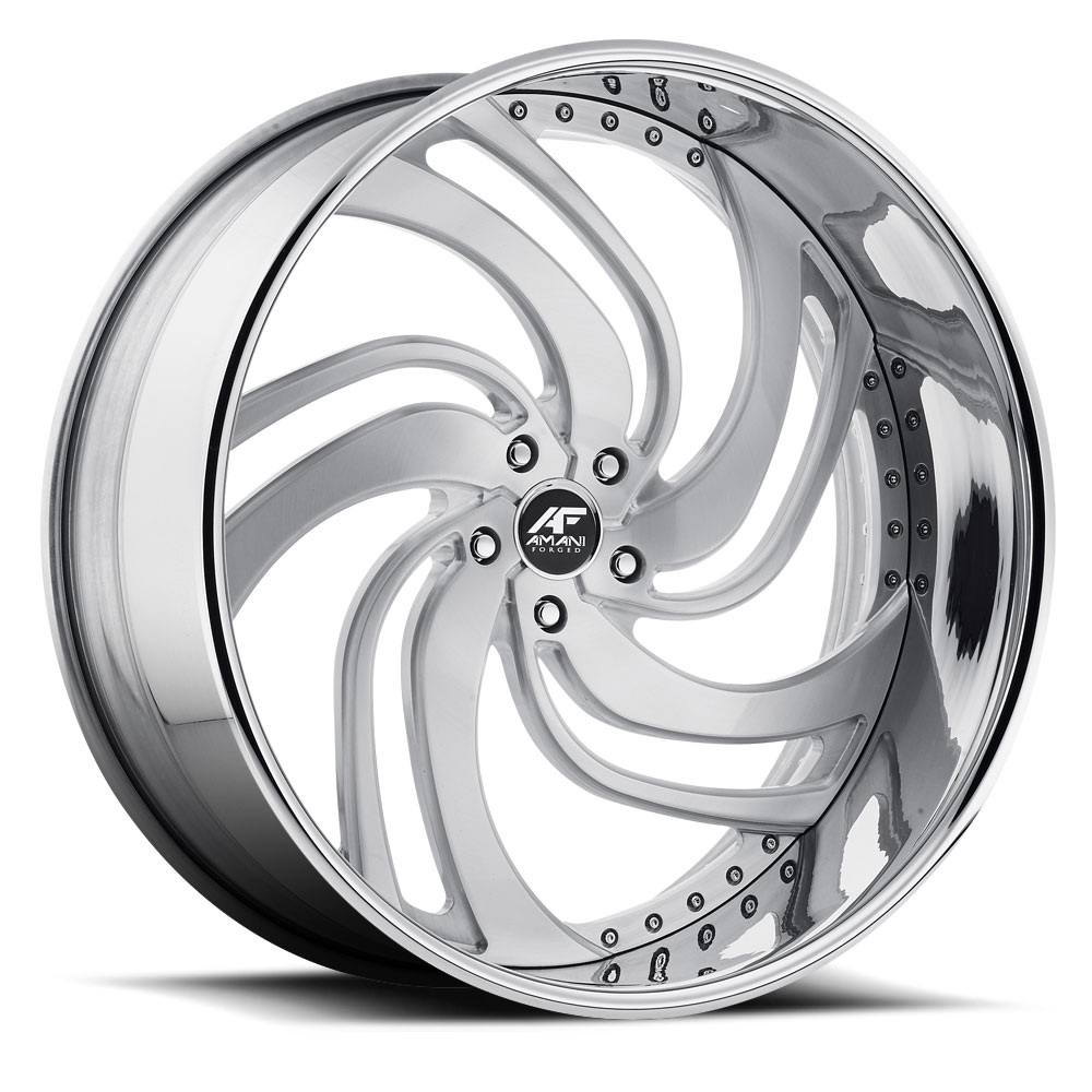 Amani Wheels Petto